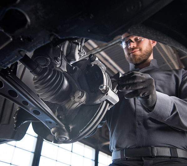 Don't be a Fool: Vehicle Maintenance Tips for Spring
