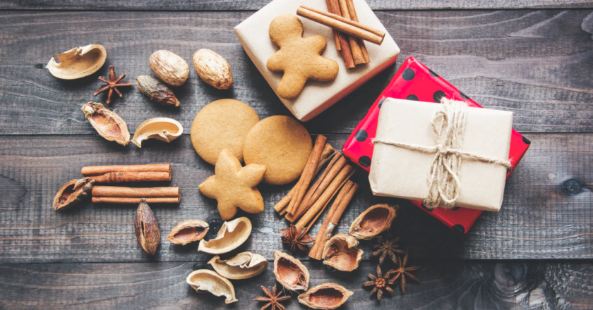 Wonderful Holiday Treats to Make with Your Kids