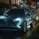 New 2020 Toyota Highlander Commercial Shows Adventure Potential
