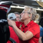Toyota Named Among Top 50 Companies for Diversity