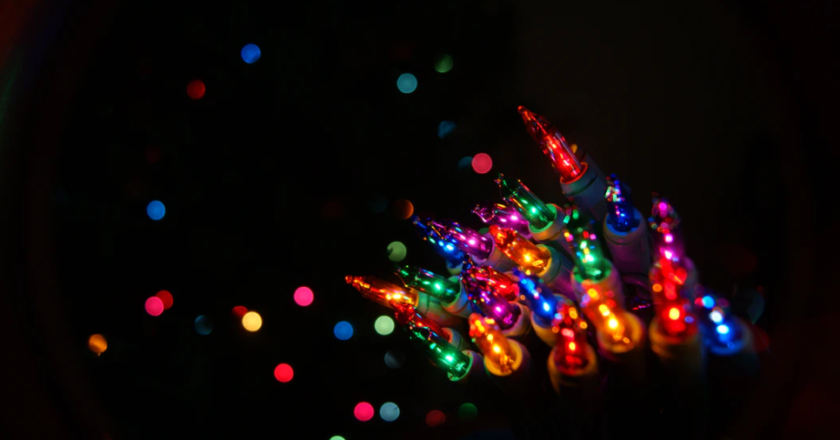 Best Places to See Holiday Lights in Louisiana