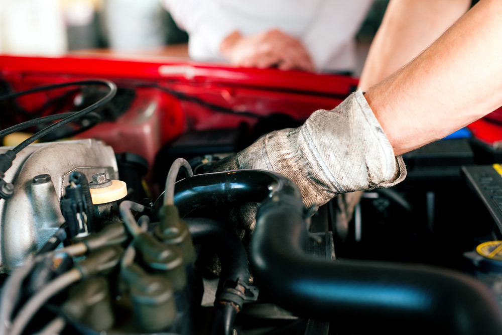 Spring Car Care Tips At Courvelle Toyota By Lafayette, LA