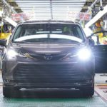 Toyota Celebrates Over 30 Million Vehicles Produced in North America