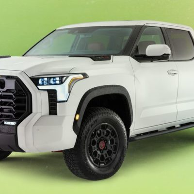 Courvelle Toyota Can't Wait to Welcome the All-New 2022 Tundra