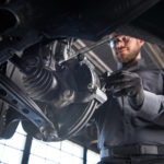 Spring Maintenance Tips At Courvelle Toyota In Lafayette, LA